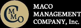 Maco Management Company logo